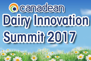 Canadean Dairy Innovation Summit 2017