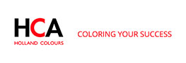 holland colours logo 6 with tagline